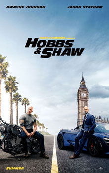 Hobbes and Shaw